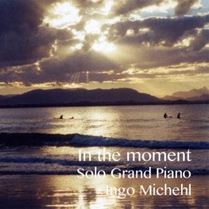 relaxing piano music Ingo Michehl